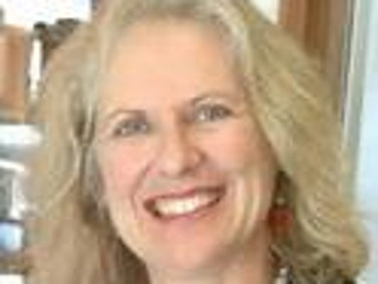 Carolyn O'Donnell headshot