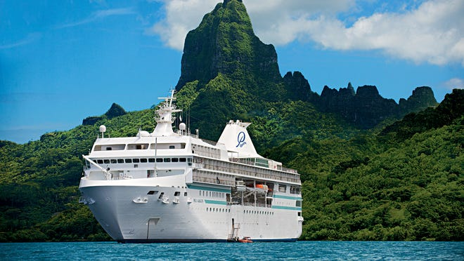 Cruise one of the most romantic places on earth, visiting such dream-like islands as Bora Bora and Moorea, on Paul Gauguin Cruises' Paul Gauguin.