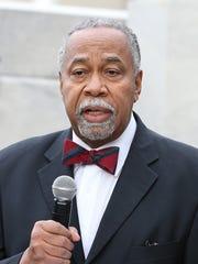Sen. Gerald Neal