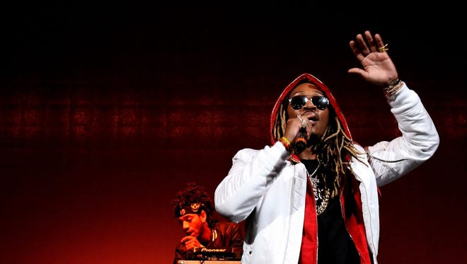 Future will perform on Feb. 21 at Old National Centre.