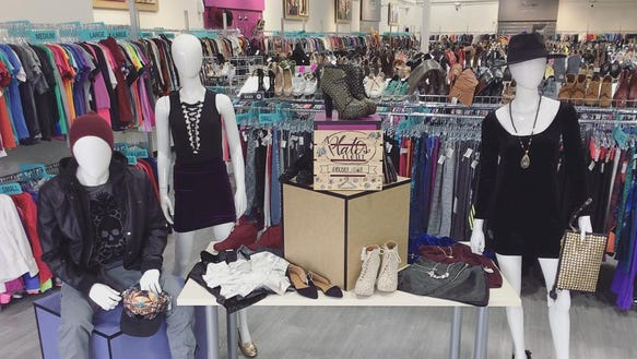 Resale shop Plato's Closet opens Friday in Ankeny.