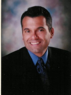 Yuri Chavez has been elected to the Silverton Health Foundation board of trustees.