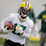 Packers Morning Buzz: Davante Adams would 'love to stay' in Green Bay
