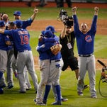 Monday is Cubs Day in Mesa