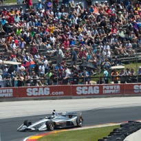 Indy cars will keep coming back to Elkhart Lake. As for Milwaukee, 'it'd be impossible.'