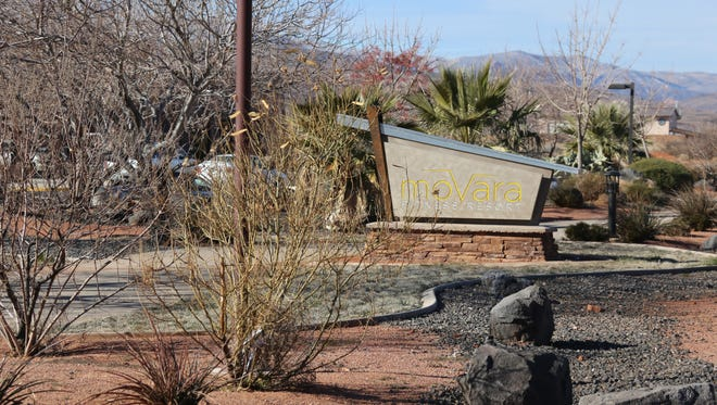 Movara Fitness Resort is located at 290 South Fitness Way in Ivins, Utah.