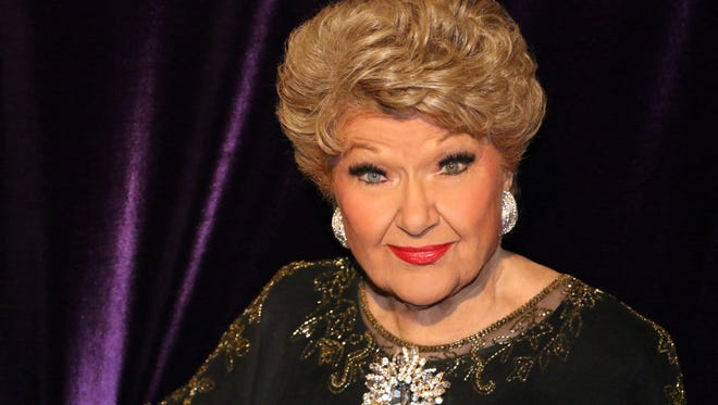 Jazz singer Marilyn Maye will perform Saturday at the Annenberg Theater.