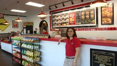 Firehouse Subs opens in South Salem