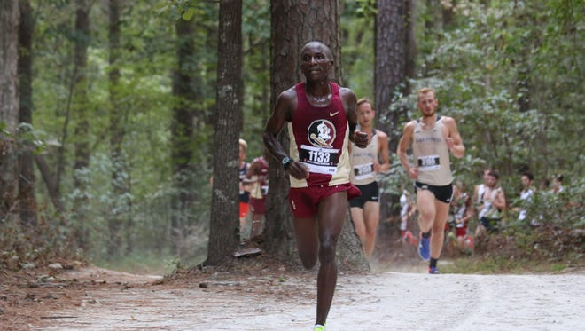 Harry Mulenga came to the United States from Zimbabwe  to fulfill his dreams.