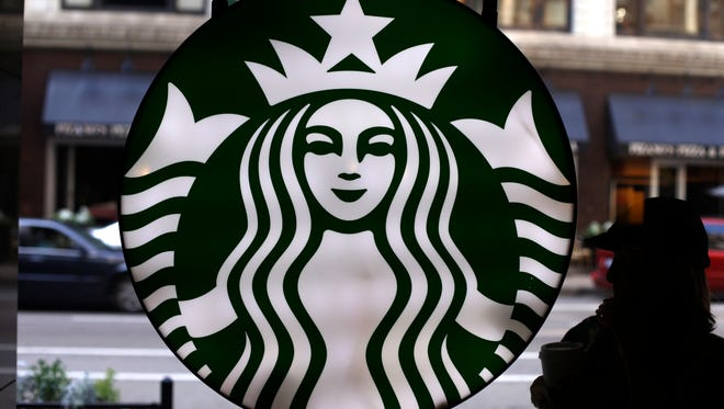 Starbucks reports its fourth quarter and full year 2016 earnings.