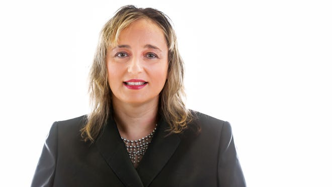 Ita Neymotin is one of three finalists for Public Official of the Year.