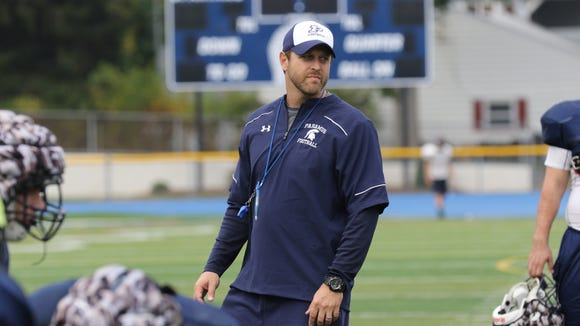 Bill Weigel won his appeal, but not the right to coach the Paramus football team again. At least not yet.