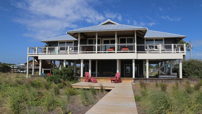 This house and more can be seen on the upcoming SGI Tour of Homes