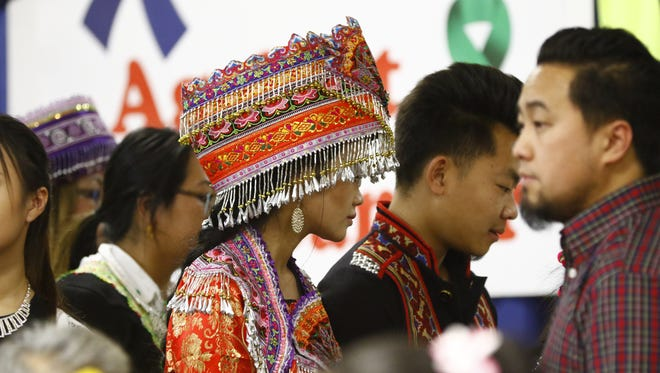 The Hmong Wausau Festival will not only highlight sports, singing and dancing, but the rich Hmong culture that has made its home in central Wisconsin.