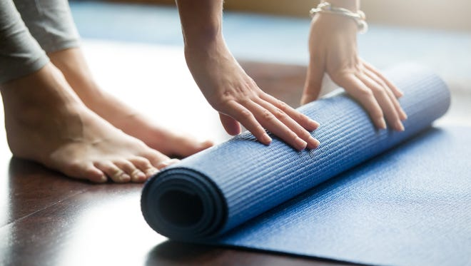 Sweat Therapy is hosting a donation yoga workout on Feb. 25 that will benefit NEDA.