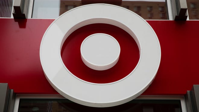 This Friday, Oct. 21, 2016, photo shows a Target store in Philadelphia