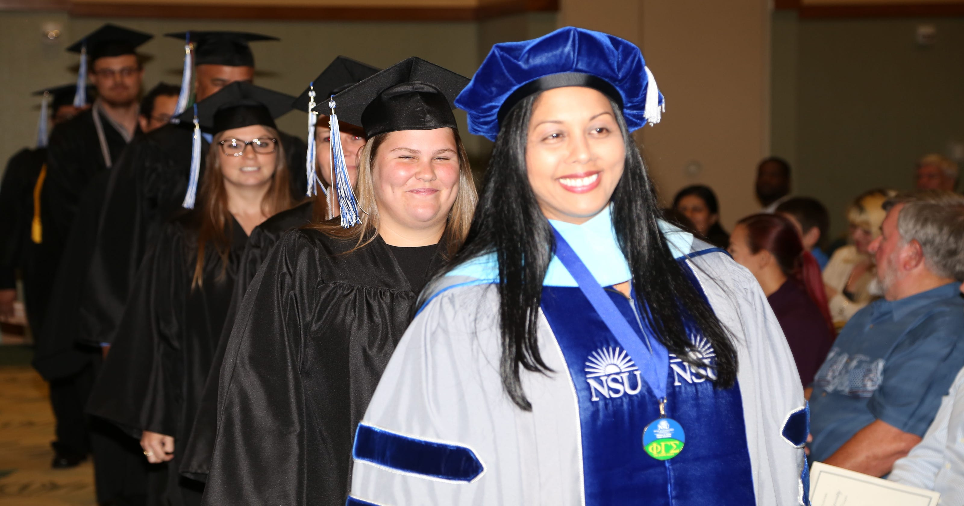 Keiser University Port St. Lucie to celebrate 80 graduates