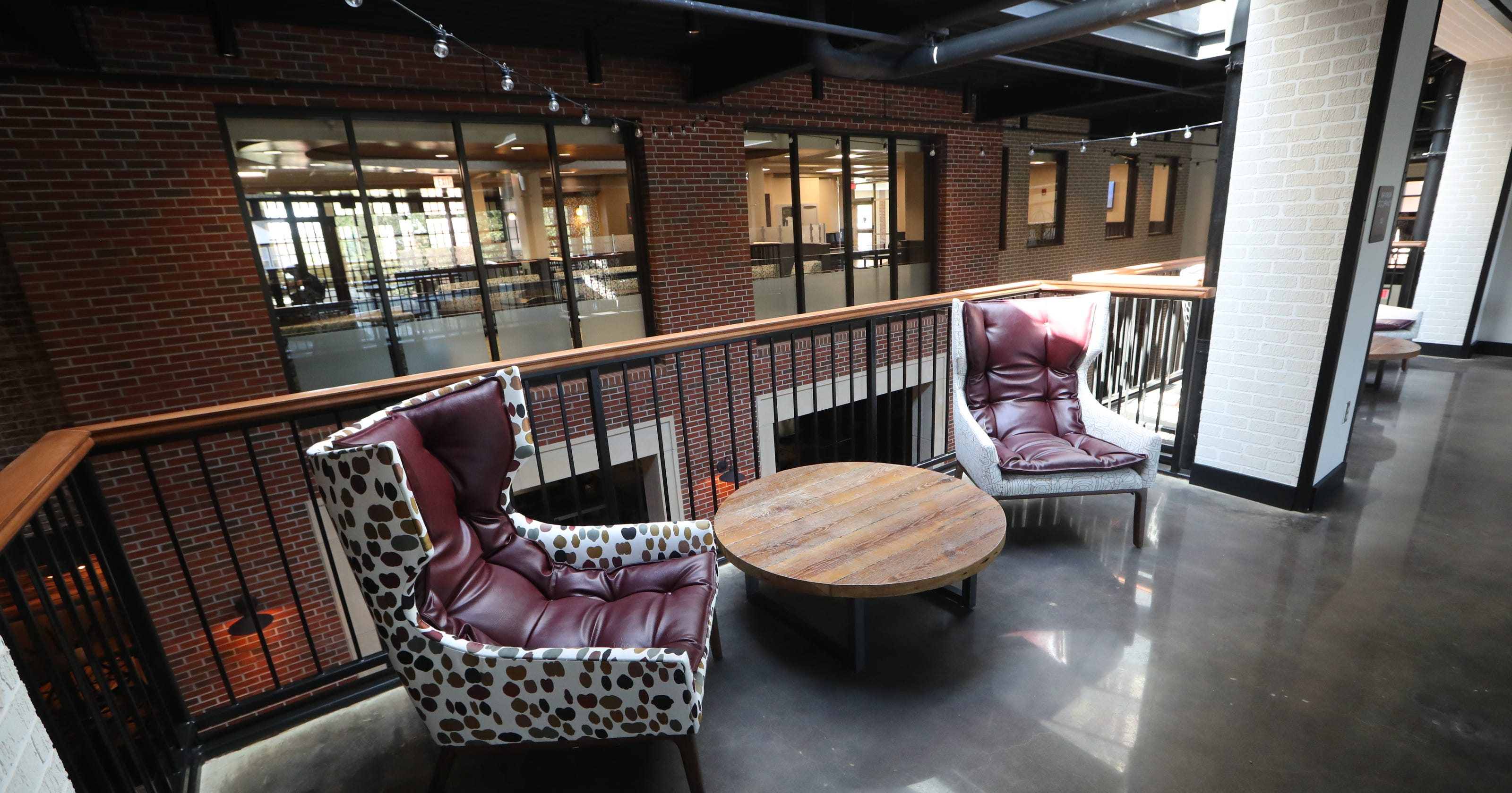Fsu Introduces Residence Hall With Built In Dining As One Of Two New