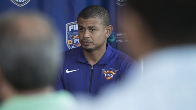 How will Earl Watson's Suns team fare in 2017-18?