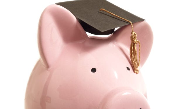 As a result of skyrocketing college tuition, students must be creative in finding sources to finance their education.