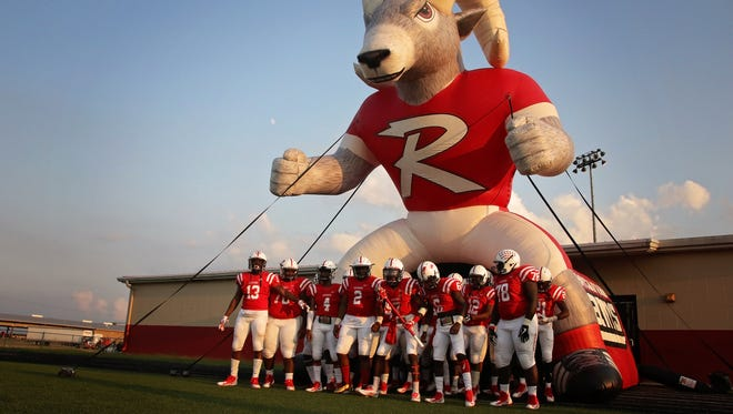 Richwood is making its first ever appearance in the Mercedes-Benz Superdome with a chance to end a 43-year football championship drought.