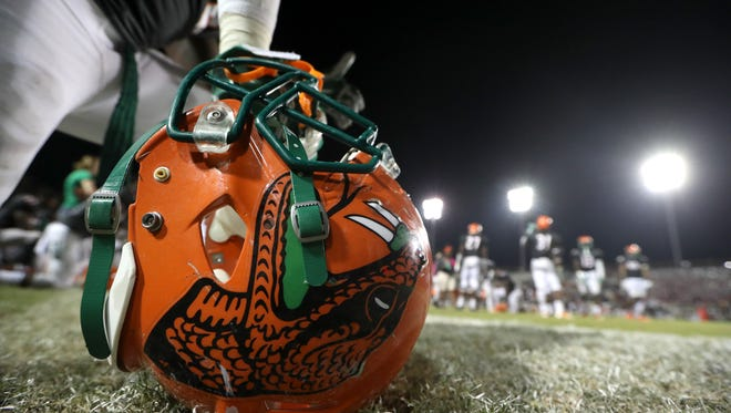 FAMU's homecoming is Saturday against North Carolina A&T.