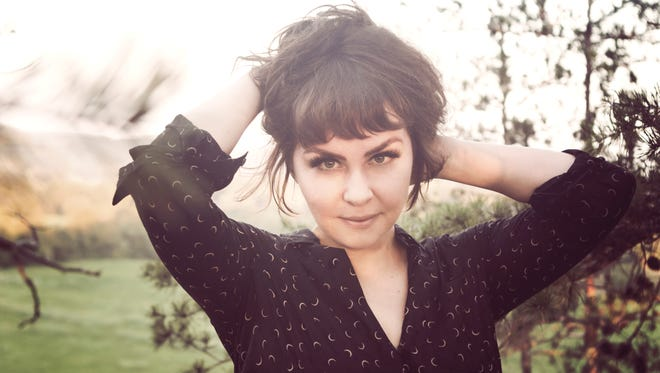 Memphis singer-songwriter Coco Hames plays the River Series at Harbortown on Sunday afternoon, along with Nashville's Little Bandit.