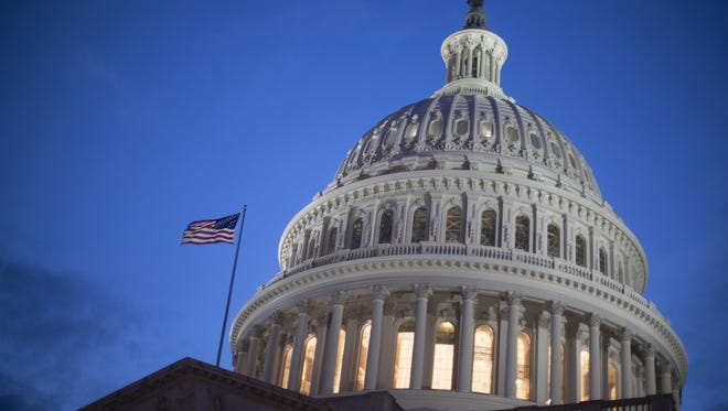 A budget resolution shouldn't be just a mechanism to avoid a filibuster, or passed after the budget year has begun.