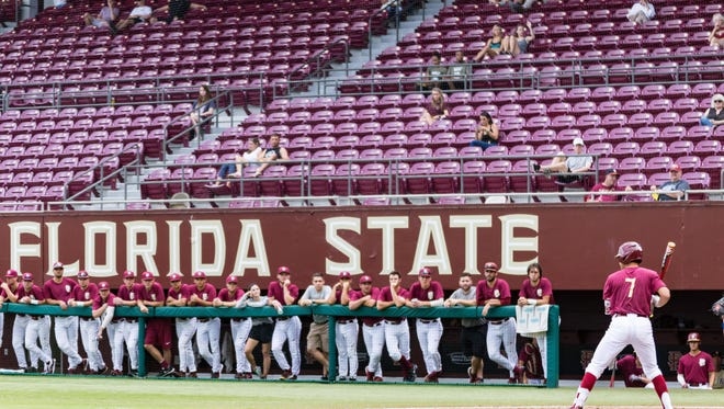 After a dramatic loss to LSU in the College World Series, the Seminoles will look to return to Omaha and make a statement this season behind a star-studded roster.