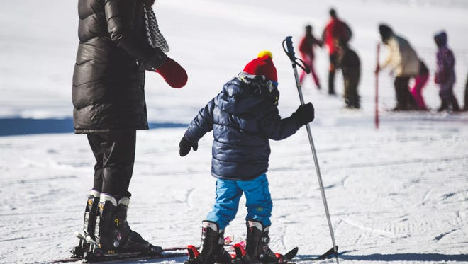 A free ski day will be offered on Dec. 26, 2017 at Standing Rocks County Park in Stevens Point.