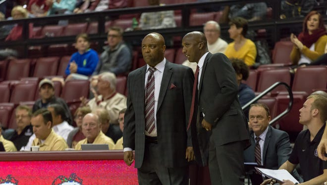 Leonard Hamilton and his team will have a chance to face top-tier competition at the Advocare Invitational.