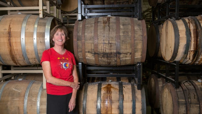 Wynne Odell has been re-elected to the Brewers Association board of directors.