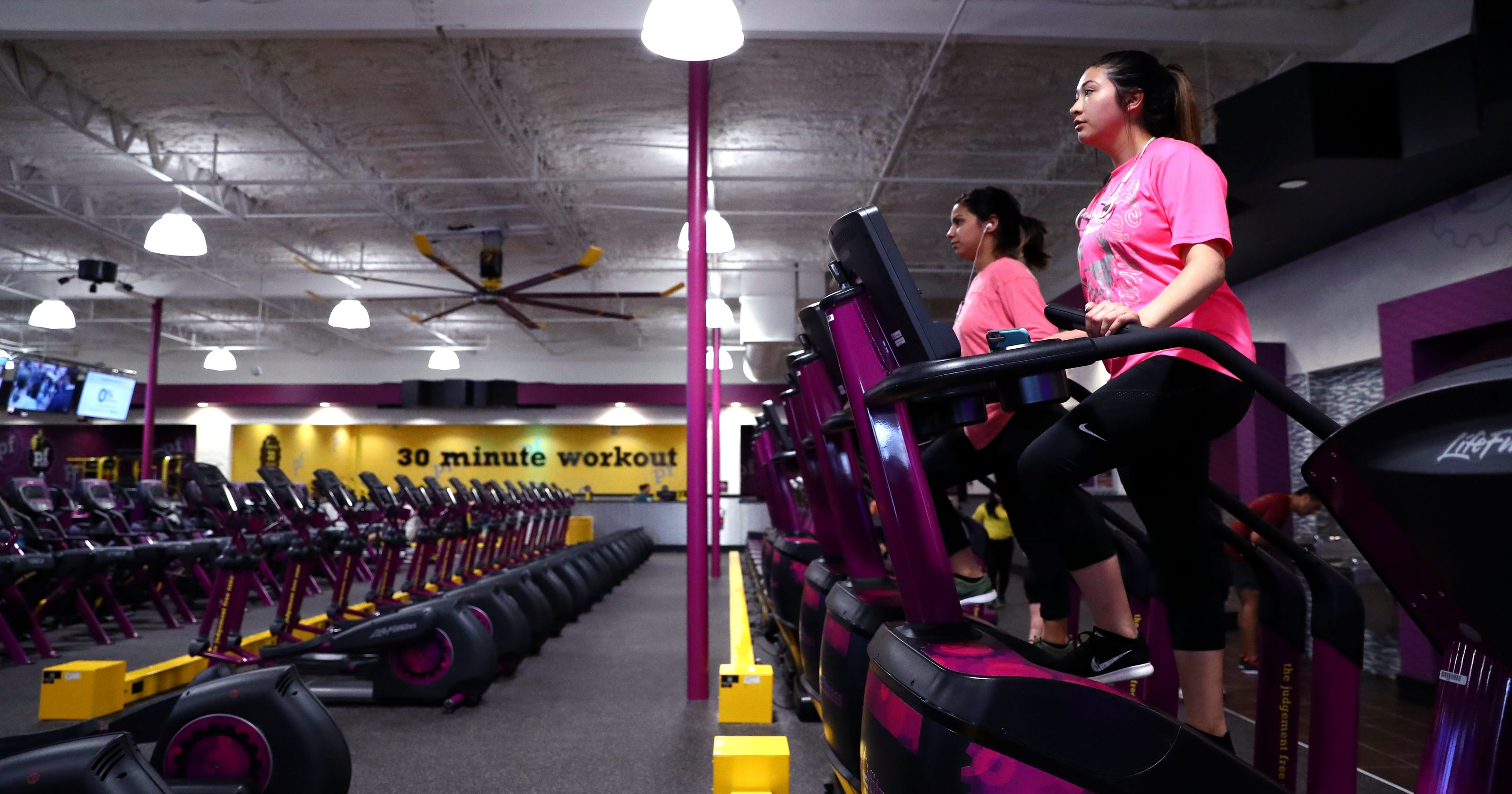 New Planet Fitness Gyms Open In Nw Corpus Christi And Portland Tx