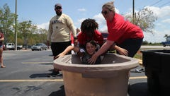 Editorial: FHSAA must mandate ice tubs, thermometers