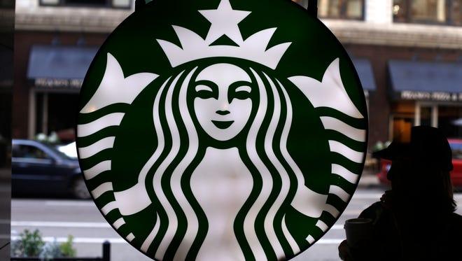 Starbucks released its second-quarter earnings on Thursday.