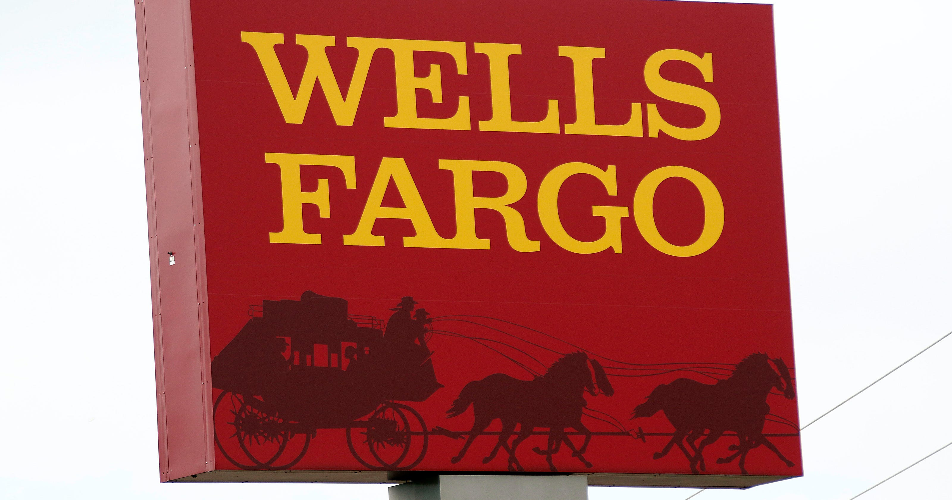 Wells Fargo Fined Record $1B Over Mortgage, Auto-loan Abuses