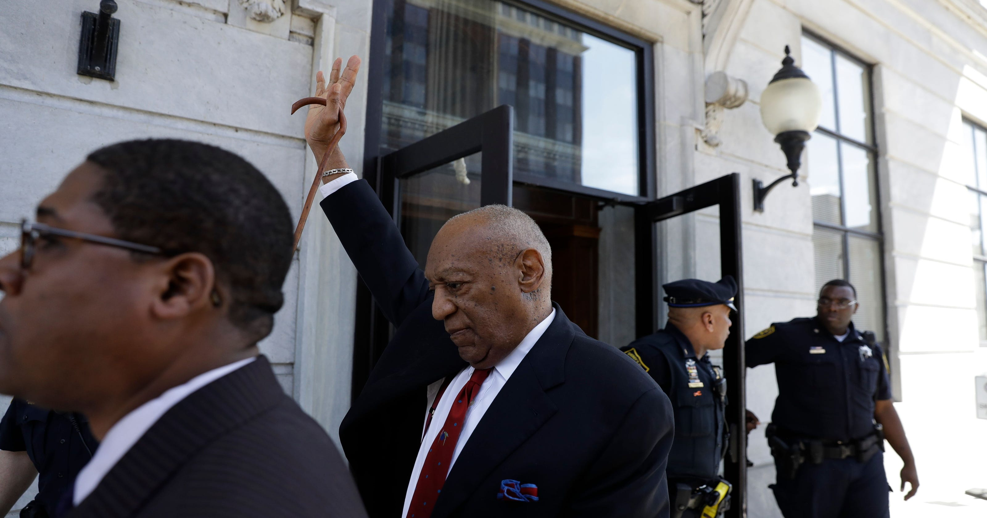 Bill Cosby's conviction for raping Andrea Constand reshaped
