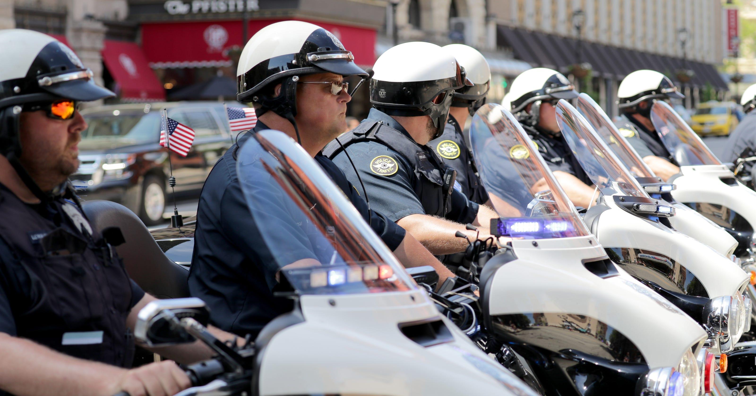 secret service buys harley davidson motorcycles despite trump feud