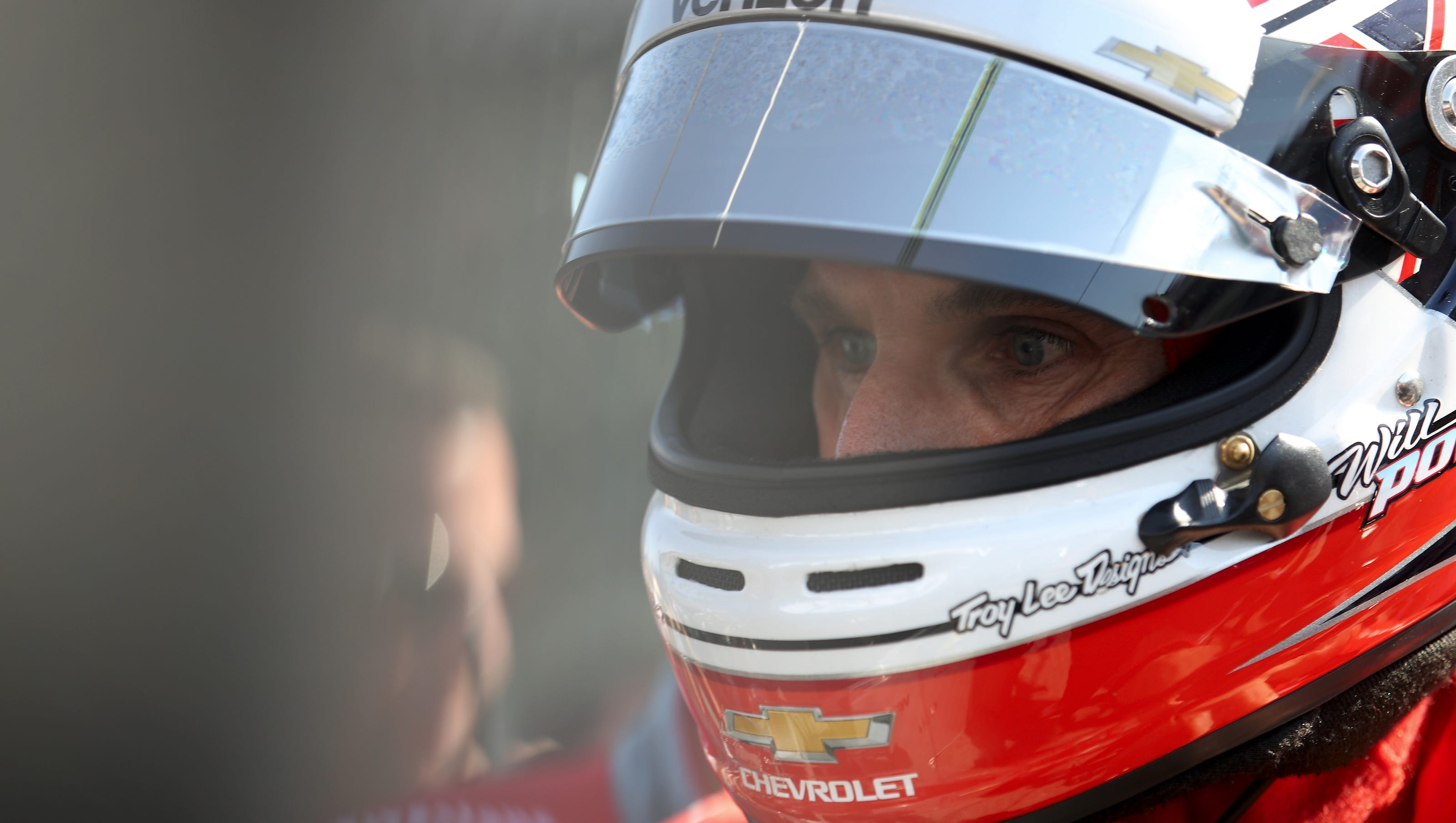 Krupa: Inner drive helps Will Power find his groove