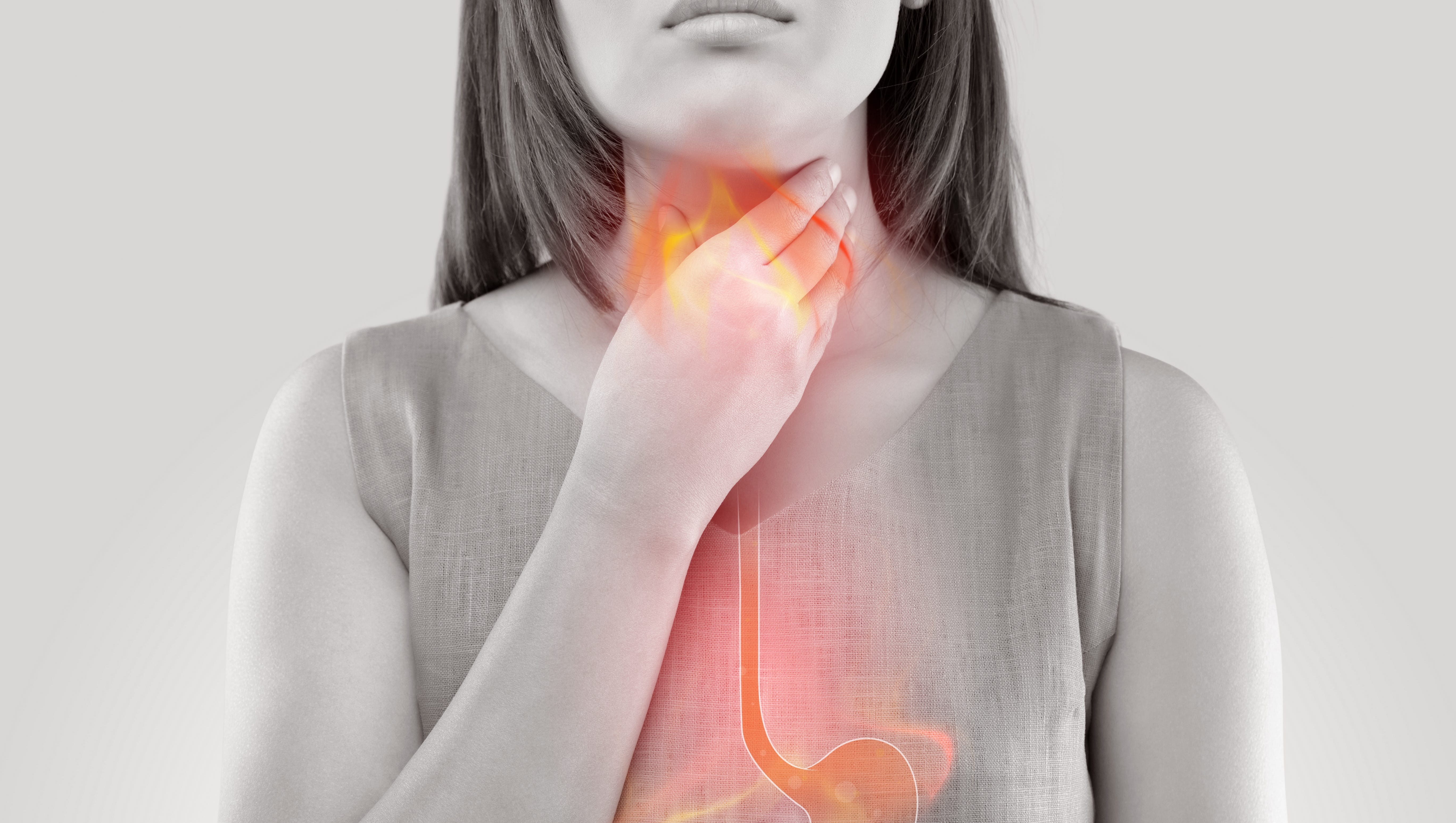 Chronic Acid Reflux Can Signal Something More Serious Than Heartburn