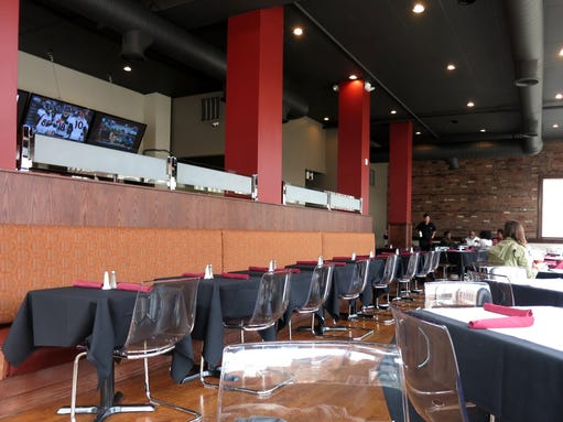 Detroit s addison eatery debuts stylishly casual american menu