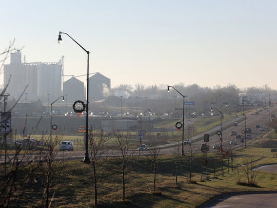 The Jefferson Highway, which stretched from Winnipeg to New Orleans, is marking a century of history. The route, one of the first interstate route's in the United States, was know as Jefferson Way as it passed through Indianola.