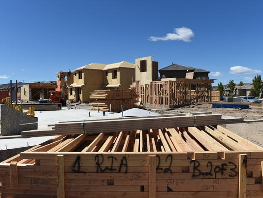 Housing construction real estate