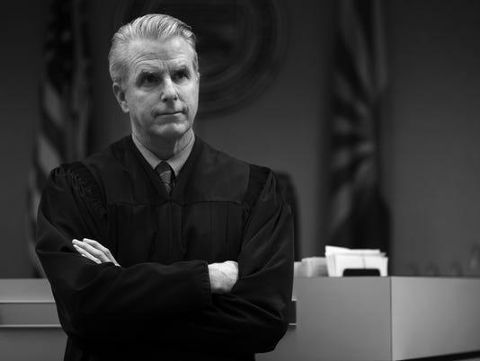 Judge Timothy Ryan