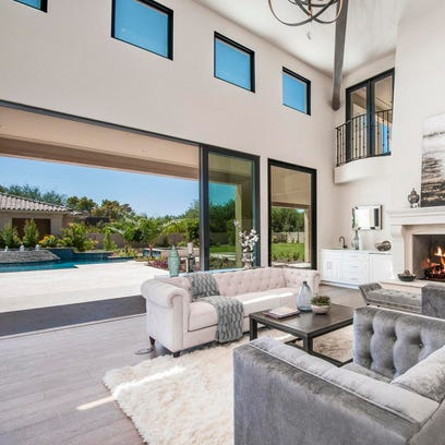 Arizona Diamondbacks pitcher buys Paradise Valley house for $2.69M