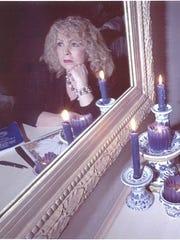 Astrologer Dana Haynes.