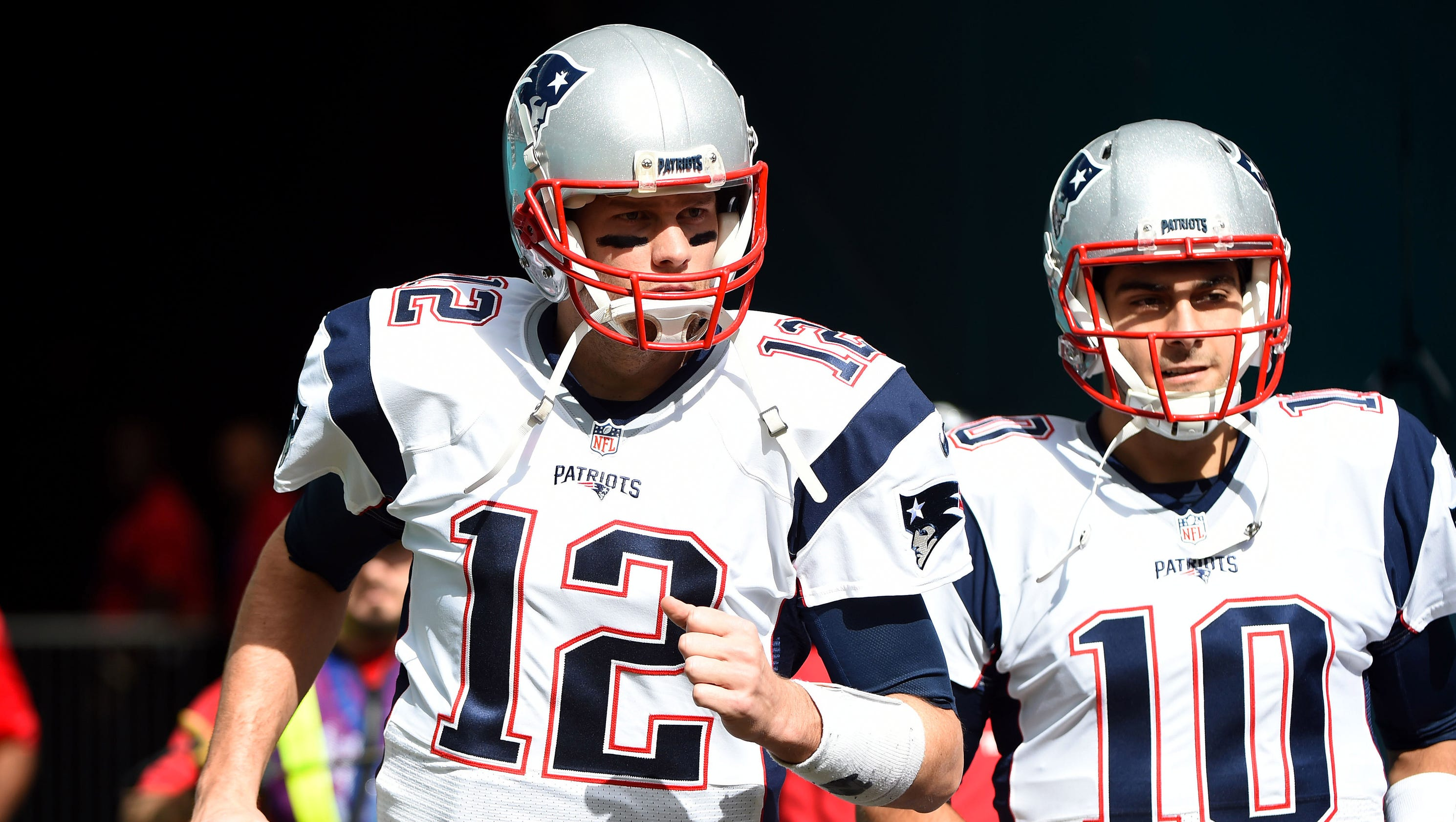 Whats next for Patriots after Super Bowl? Questions on Tom Brady, Jimmy Garoppolo