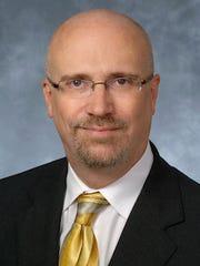 Dr. William Ellert