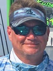 Capt. Chris Reeves