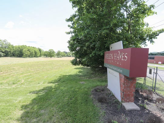 The Town of Haverstraw recently purchased 14 acres